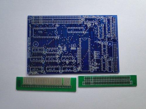 Placa de Circuito impresso para IDS2001ne