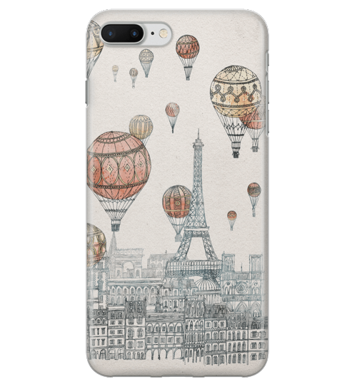 Paris Torre Eiffel 08