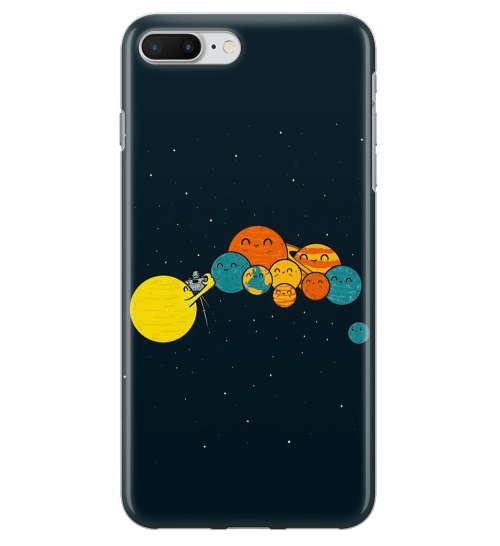 Planets and Friends