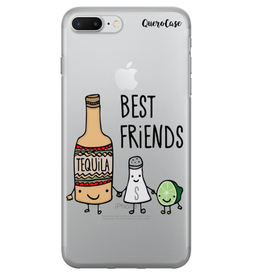 Tequila Friends