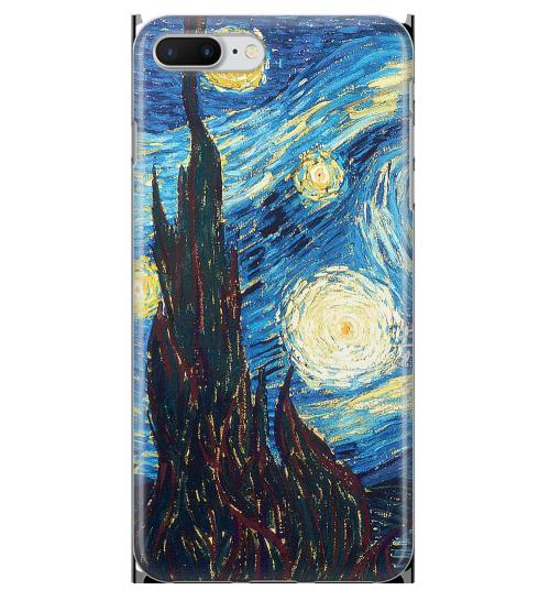 Van Gogh Notte Stellata