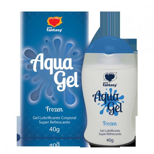 AQUAGEL FROZEN ICE 40G