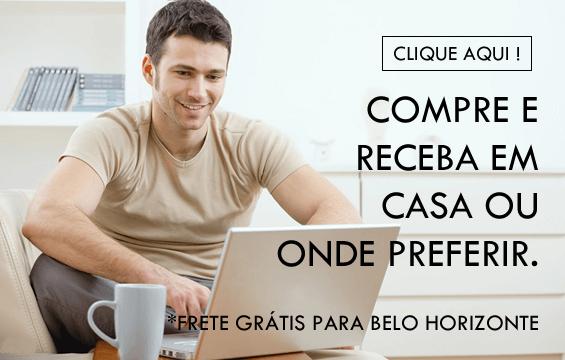 Frete Grátis para Belo Horizonte