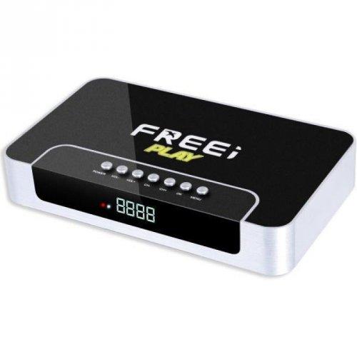 Receptor Freei Play HD Android iks sks iptv acm